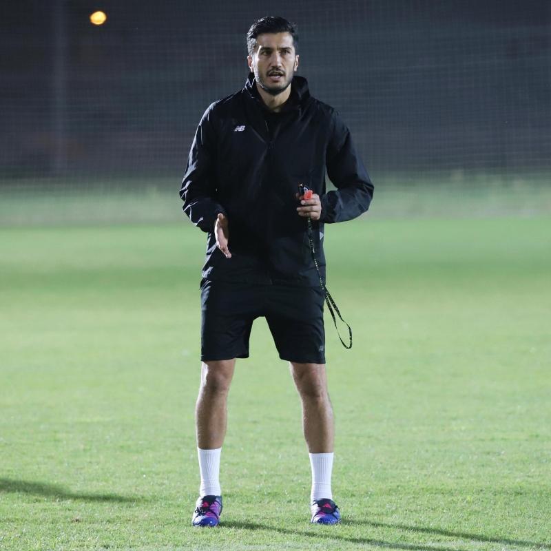 Nuri Şahin futbolculuk kariyerine son verdi