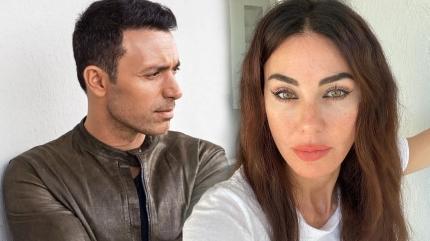 Defne Samyeli, Mustafa Sandal'a açtığı tazminat davasını kaybetti