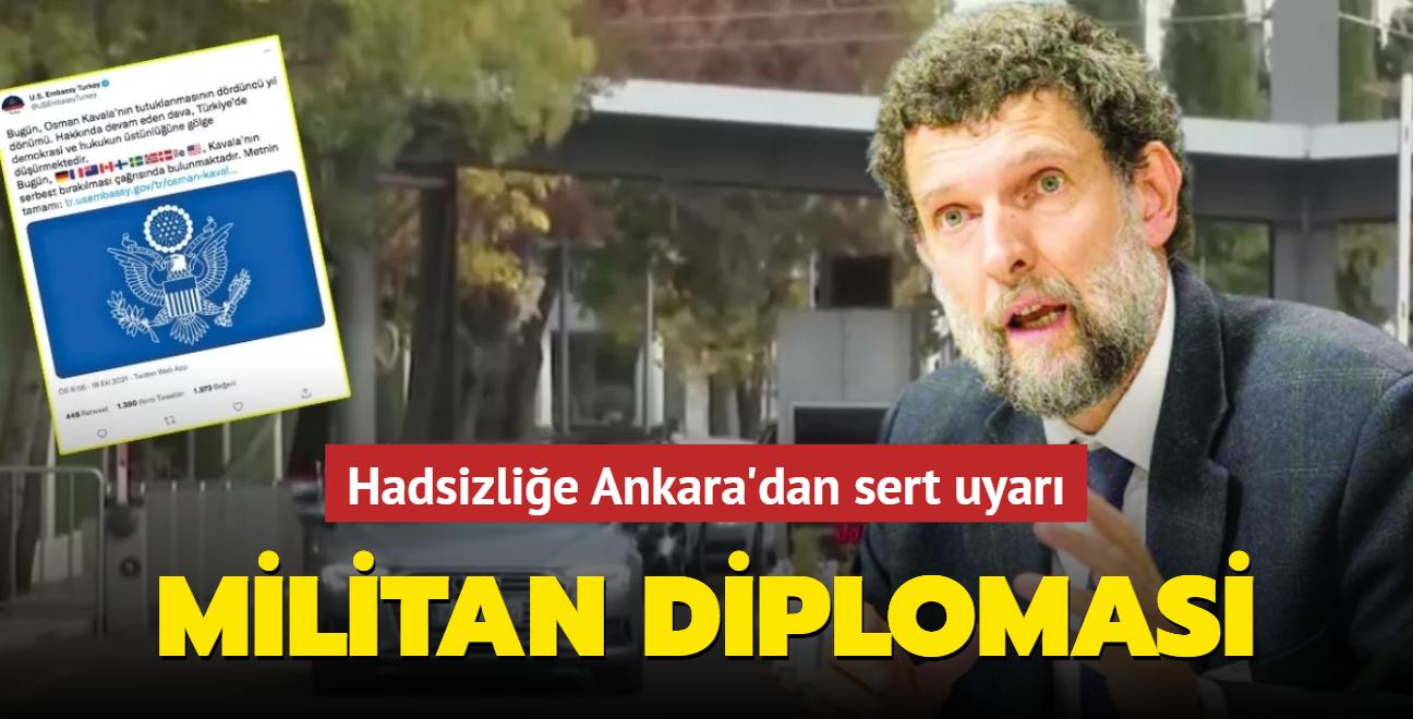 Militan diplomasi