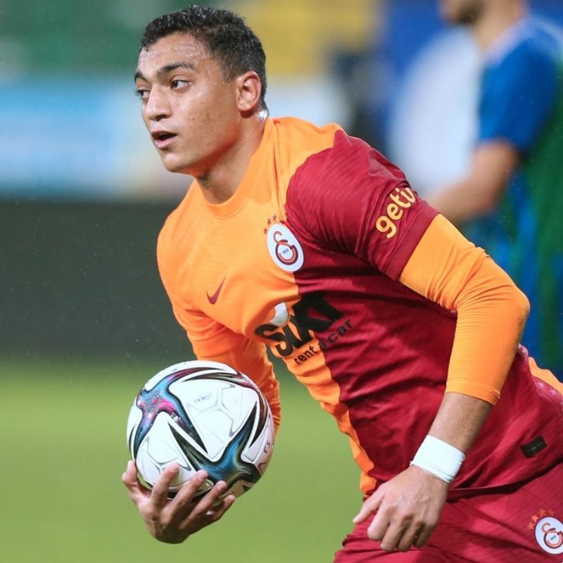 İşte Mostafa Mohamed'in performansının yükselme sebebi