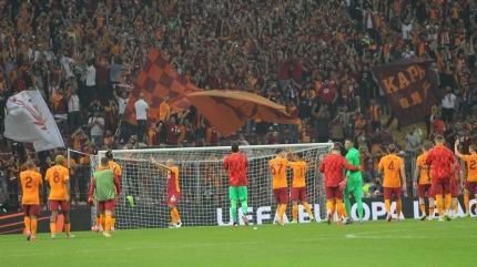 Haydi Cimbom! Muhtemel 11'ler: Lokomotiv Moskova-Galatasaray