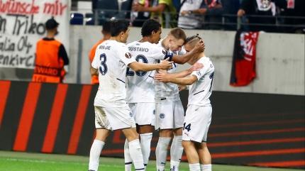Haydi Kanarya! Muhtemel 11'ler: Royal Antwerp-Fenerbahçe