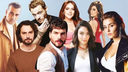 Latin Amerika'ya Türk damgası! Yıldızlar 'En İyi Erkek' ve 'En İyi Kadın' oyuncu olarak yarışacak