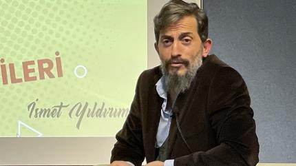 Mehmet Usta'dan yeni nesil oyunculara tavsiye