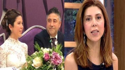 Müge Dağıstanlı'nın eşi Reha Erdoğan kaç yaşında, ne iş yapıyor? Müge Dağıstanlı eşi kimdir?
