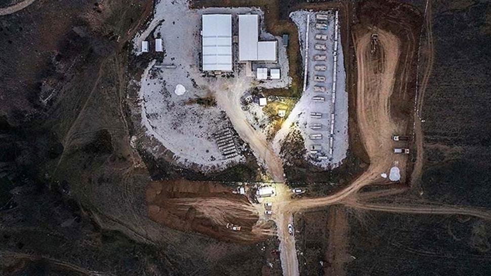Söğüt'teki altın madeni yıllık üretime yüzde 15 katkı sağlayacak