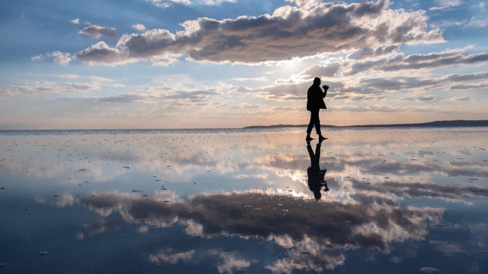 Korkutan açıklama: Tuz Gölü'nü 30 yıl içinde kaybedebiliriz