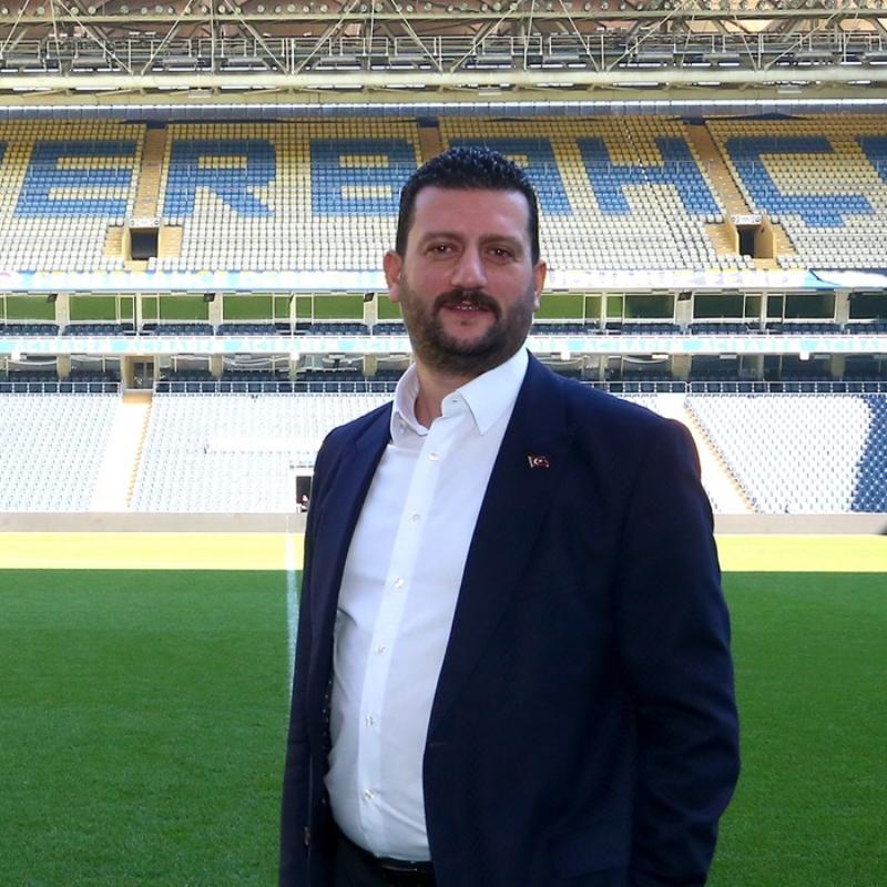 Kritik maç öncesi Fenerbahçe'den taraftarlarına çağrı