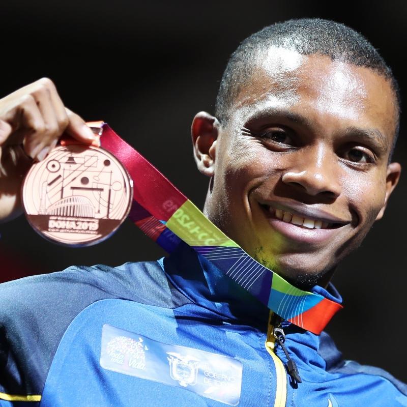Olimpiyat camiasını yasa boğan ölüm: Dünyaca ünlü atlet Alex Quinonez suikaste uğradı