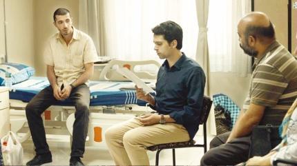 Boğaziçi'ne TRT'den 12 Film