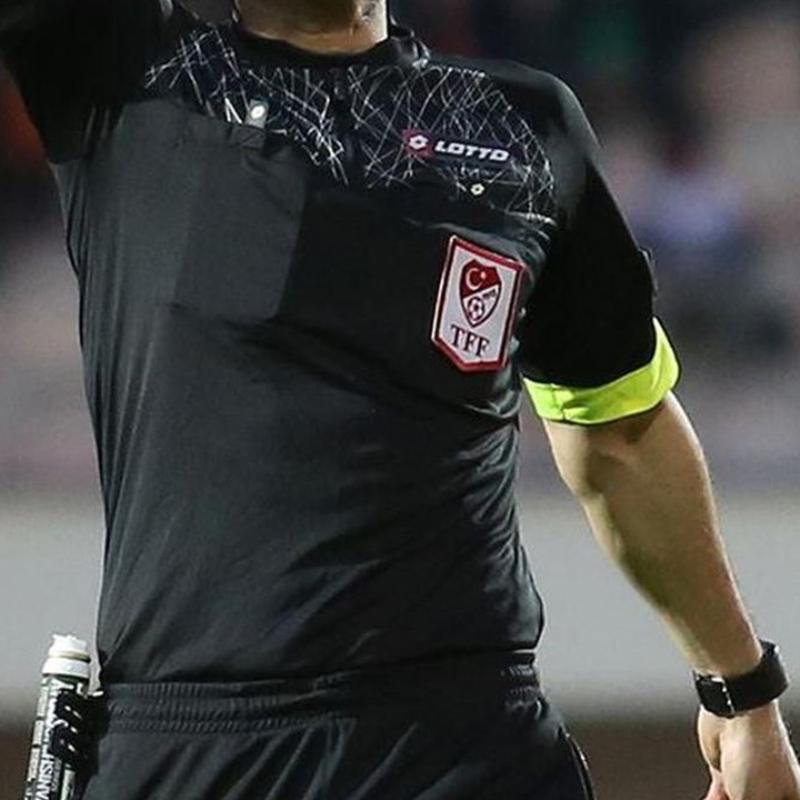 Fenerbahçe-Alanyaspor karşılaşmasının VAR'ı belli oldu