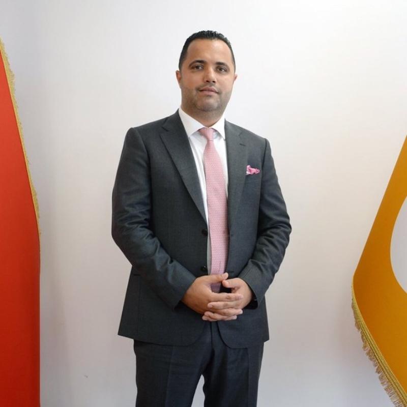 Galatasaray Haberleri: İkinci Başkan Epözdemir'den büyük incelik