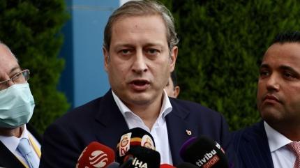 Galatasaray yönetiminden derbi öncesi seferberlik