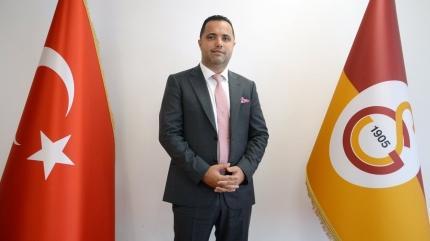 Galatasaray'da 2. Başkan'dan takıma dikkat çekici jest