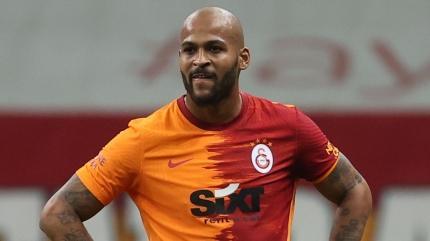 Galatasaray Marcao'nun bonservisini belirledi