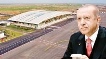 Başkan Erdoğan açacak! Füzuli Havalimanı yarın açılıyor