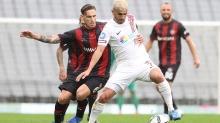 Fatih Karagümrük - Hatayspor maçında kazanan çıkmadı
