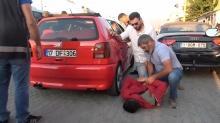 Muğla'da haraç operasyonu... Çete üyeleri gözaltına alındı