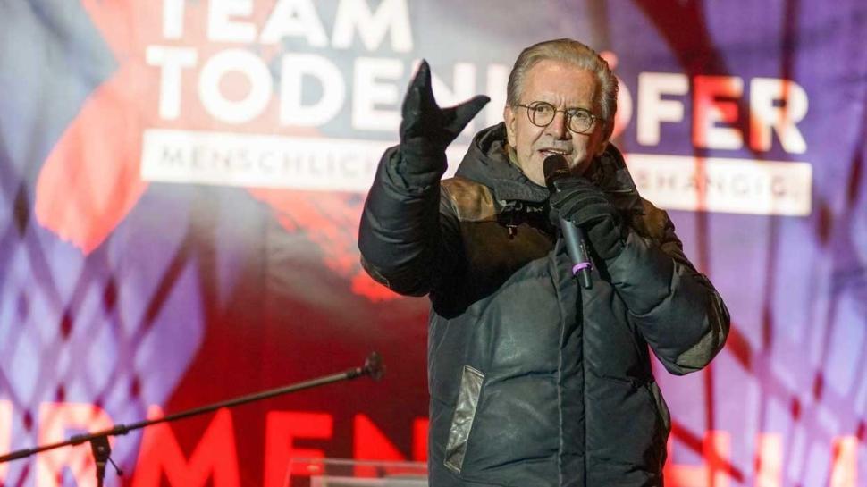 Alman siyasetçiden 10 ülkenin büyükelçisine 'Kavala' tepkisi: Korkaklar böyle davranır