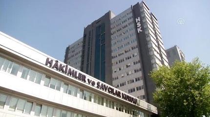 HSK'dan Büyükelçiliklerin açıklamasına olumlu tepki