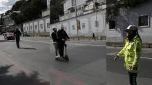 Elektrikli scooter'da kurallara uymayanlara ceza yağdı