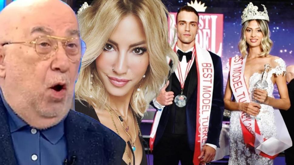 Best Model ve Erkan Özerman açıklaması
