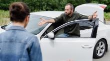 Erkekler trafikte neden agresif olur?