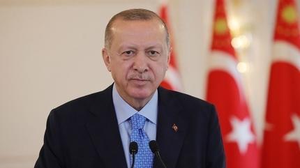 Başkan Erdoğan'dan İtalya ve Birleşik Krallık ziyareti