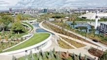 Başkent'e çok yakışacak! Ankara Millet Bahçesi bugün açılıyor