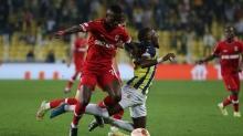 Fenerbahçe'ye dönecek mi? Samatta'dan samimi açıklamalar