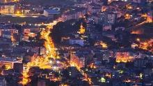 İzmir Bergama'da icradan satılık bağ ve tek katlı yapı!