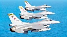 Kongre'de F-16'lar için veto tehdidi