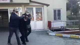 <h3>Başkan Erdoğan'dan Kılıçdaroğlu'na Gara tepkisi</h3><h3>'KATLİAMI ÜSTÜME YIKMAK İSTEDİ'</h3><p>G