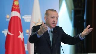 <p>Son Dakika Haberleri.. Başkan Recep Tayyip Erdoğan, Ağrı, Ardahan, Bolu, Diyarbakır ve Hatay 7. O