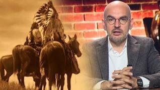 <p>'Aslında kendi tarihimize baktığımızda iki yüz yıldır aynı meseleyi konuştuğumuzu görüyoruz. Batı