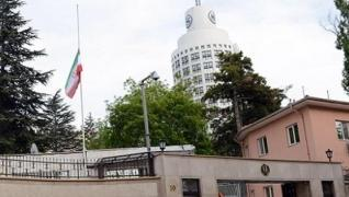 <p>İran'ın Ankara Büyükelçisi, Türkiye'yi Irak'ın egemenliğini ihlal etmekle eleştiren ifadeler nede