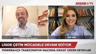 <p>Fenerbahçe transferlerden beklediği performansı alabildi mi?</p><p>Galatasaray'da Mustafa Muhamme
