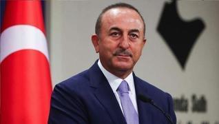 <p>Dışişleri Bakanı Mevlüt Çavuşoğlu, 3 Mart 2013'te hayatını kaybeden Müslüm Gürses'i, bir uçak yol