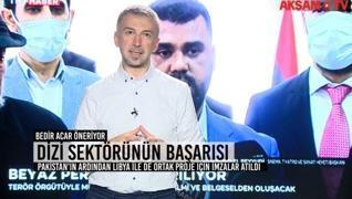 <p>Türk dizileri yurt dışında tarih yazıyor. İster Güney Amerika'ya gidin ister Balkanlar'a, Orta As