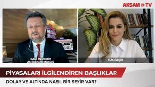 <p>24 Ekonomi Müdürü Sadi Özdemir, yeni haftada ulusal ve  uluslararası piyasaların nabzını ve tüm b