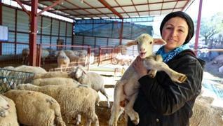 <p><span>Tarım ve hayvancılık alanında hibe desteği alarak kendi işini kuran kadın girişimcilerin sa