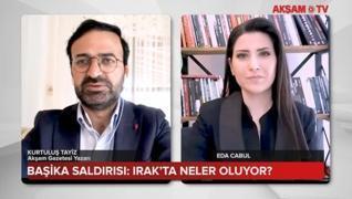 <h3>TÜRKİYE DEAŞ İLE MÜCADELE KAPSAMINDA BAŞİKA'DA</h3><p>Başika'daki Türk Üssü'ne en son yapılan sa