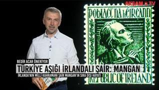 <p>İrlandalı şair ve düzyazı yazarı James Clarence Mangan hem Osmanlı Divan şiirlerini çevirmiş hem