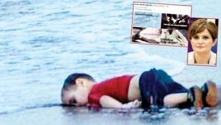 <p>Asıl vicdan nerede! CHP İstanbul İl Başkanı Kaftancıoğlu, '128 milyar dolar nerede?' yalanına mül
