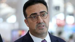 <p>THY Yönetim Kurulu Başkanı İlker Aycı, 'Dünyanın en modern kargo terminalini açacağız. Aynı zaman