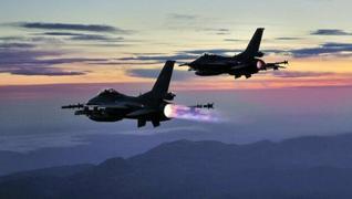 <p>Irak kuzeyindeki Gara bölgesinde tespit edilen 8 PKK'lı terörist, Hava Kuvvetleri tarafından etki