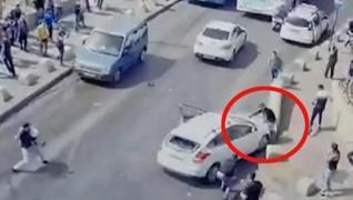 <p>İsrail polisinin Mescid-i Aksa'daki saldırılarında bazıları ağır olmak üzere, yaralananların sayı