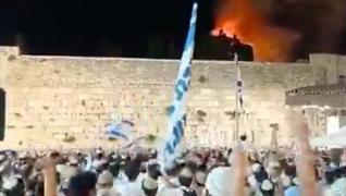 <p>İşgalci İsrail'in işgal altındaki Doğu Kudüs'te Filistinlilere yönelik müdahalesi devam ederken,