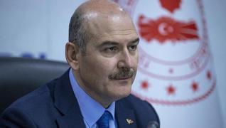 <p> İçişleri Bakanı Süleyman Soylu, avukatı aracılığıyla Ankara Cumhuriyet Başsavcılığına başvurarak