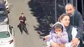 <p>İstanbul Şişli'de kızını parka götürmek isteyen Okan Karaten'in ölümüyle sonuçlanan çatışmalara i
